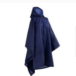 Raines poncho by Totes